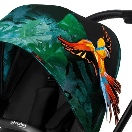 CYBEX Mois Birds of Paradise