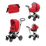 Foppapedretti MYO Travel System - RED