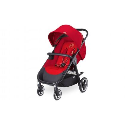 Cybex Agis M-Air 3 Stroller - RED
