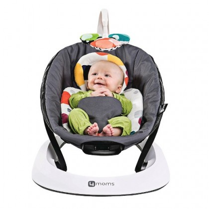 4moms BounceRoo - Dark Grey
