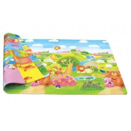 Dwinguler PlayMat - Sunshine Day (L)