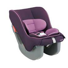 Combi Coccoro S UB Car Seat (Purple Stick Sea)