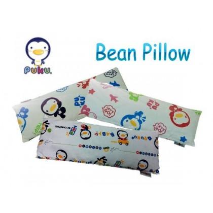 Puku Bean Sprout Pillow 安心枕