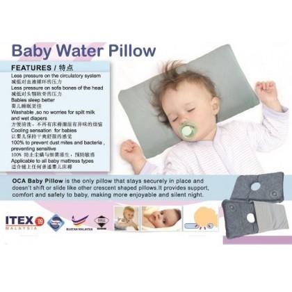 OCA Baby Water Pillow