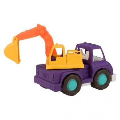 BToys Excavator Truck