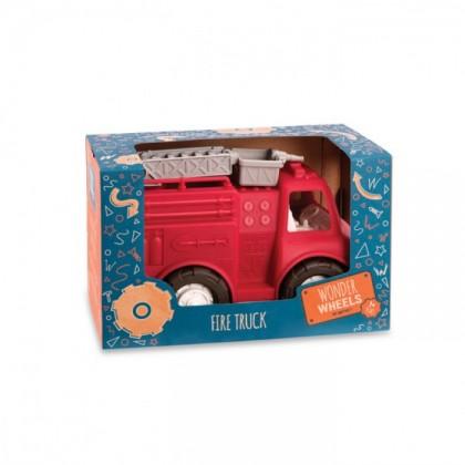 BToys Fire Truck
