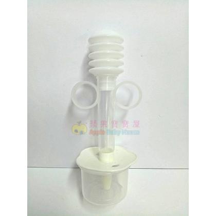 Cutebaby Needle Tube Feeding Medicine Device 0m+ (1 pcs)