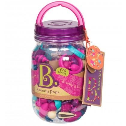 BToys Beauty Pops - 275pcs