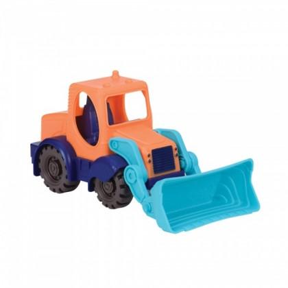 BToys Mini Loadie Loader - Orange