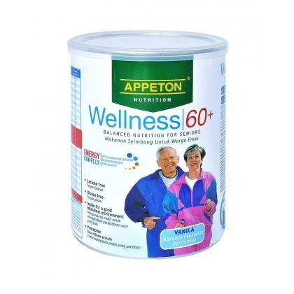Appeton Wellness 60+ 450g