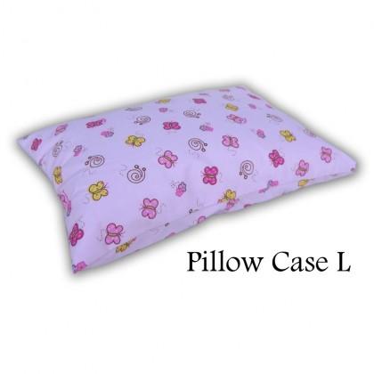 "Bumble Bee Pillow Case S (12.75"" x 8.5"")"