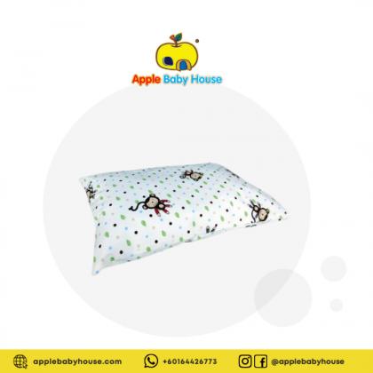 """Bumble Bee Pillow M (12""""x 16"""")"""