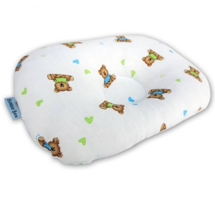 Bumble Bee Dimple Pillow