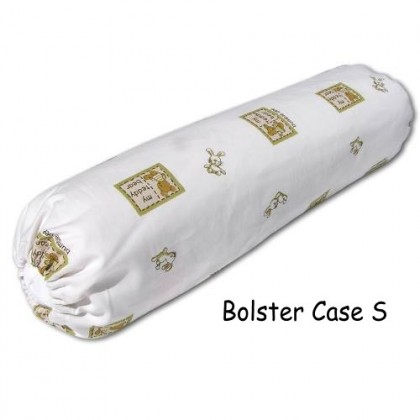 Bumble Bee Bolster Case S