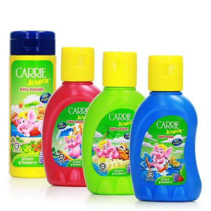 Carrie Junior Mini Gift Pack (4 PCS)