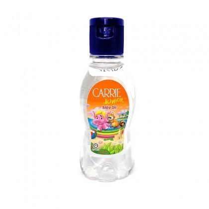 Carrie Junior Baby Oil 100ml