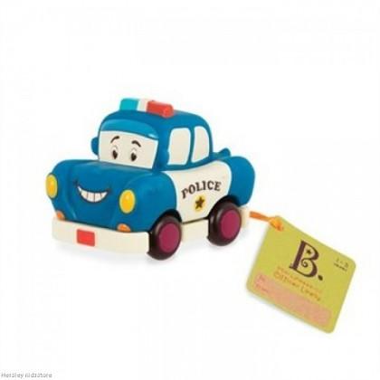 BToys Mini Wheeee-ls! - Officer Lawly