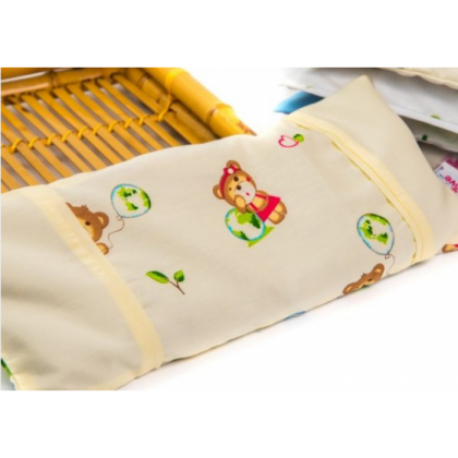 Baby Love Baby Organic Pillow Case