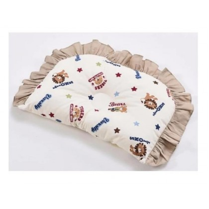 Baby Love Newborn Dimple Pillow