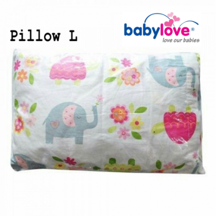 Baby Love Pillow L
