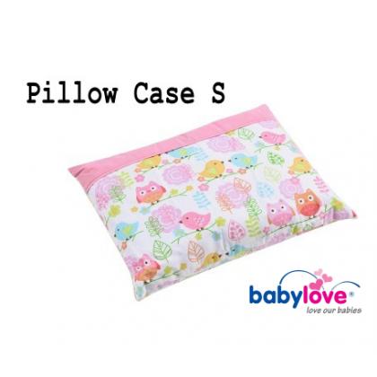 Baby Love Pillow Case S