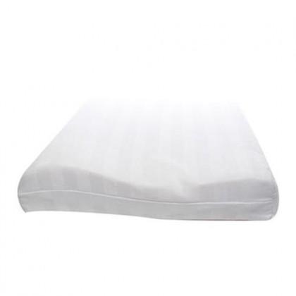 Baby Love Junior Contour Latex Pillow + Pillowcase