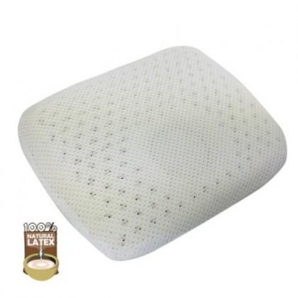 Baby Love Latex Dimple Pillow + Pillowcase