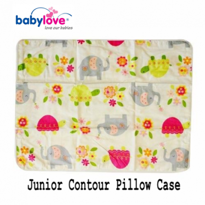 Baby Love Junior Contour Pillow Case