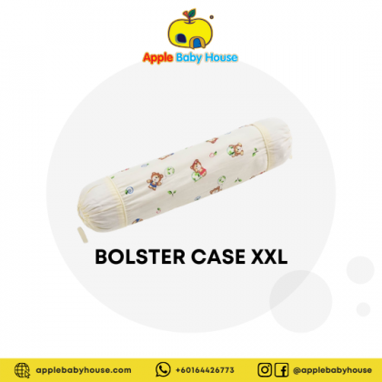 Baby Love Bolster Case XXL