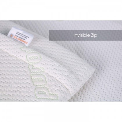 ComfyBaby Purotex New Born Pillow Cover