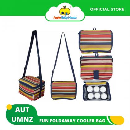 Autumnz Package FUN FOLD Cooler Bag