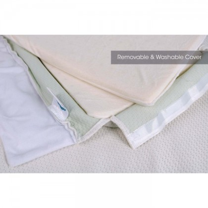 ComfyBaby Purotex Adjustable Pillow Cover