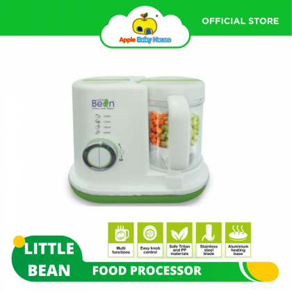 Little Bean All-4-One Food Processor