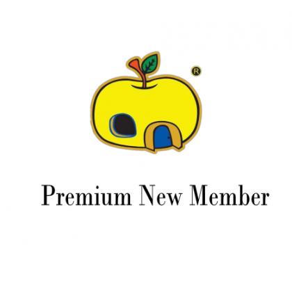 Premium New Member
