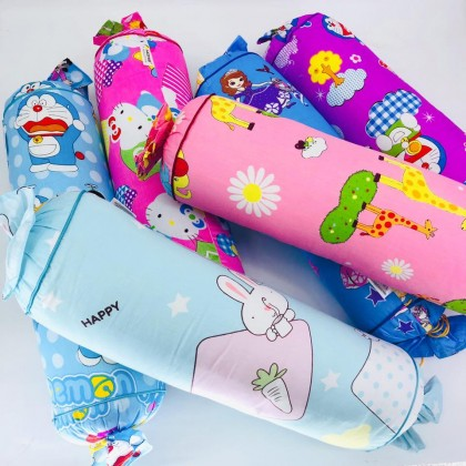 Bolster Kid Candy W/Case - L