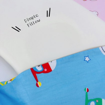 Pillow Baby Latex (B)