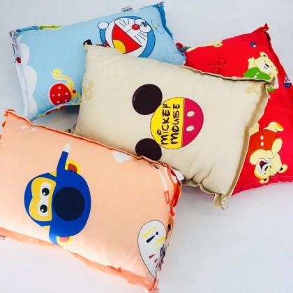 Pillow Kid (B) W/Case BIG