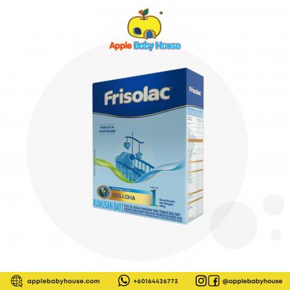 Frisolac Step 1 600g