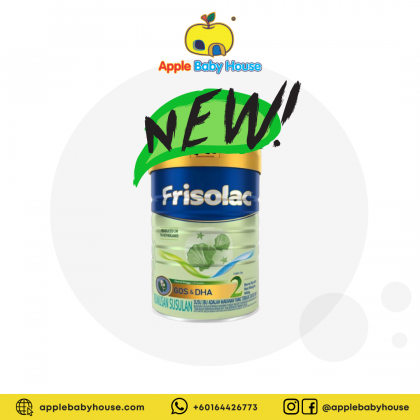 Frisolac Step 2 900g