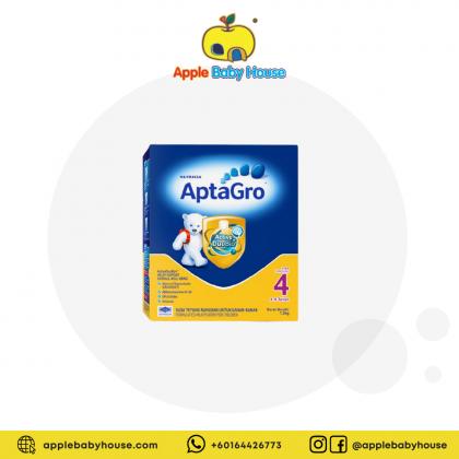 Aptagro Step 4 Formulated Milk Powder 1.2kg