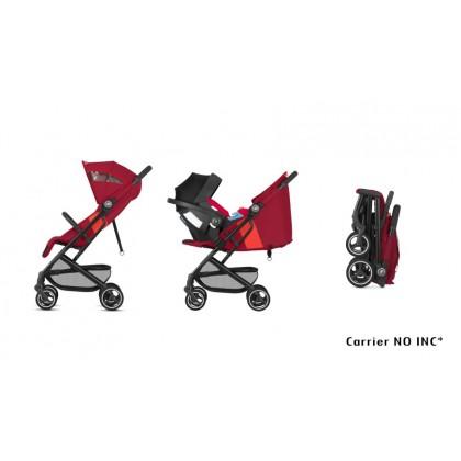 GB Qbit PLUS All City Baby Stroller