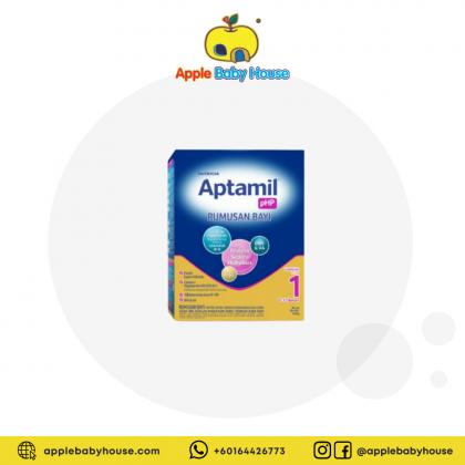 Aptamail pHP Step 1 Milk Powder 600g