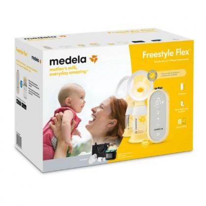 Medela Freestyle Flex Double Breast Pump