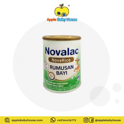 Novalac NovaRice 0-12M 800g