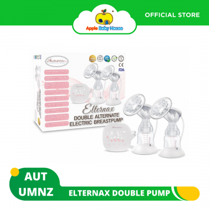 Autumnz ELTERNAX Double Alternate Electric Breastpump