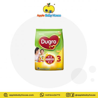 Dugro Milk Formula Step 3 1-3T - MADU 850g