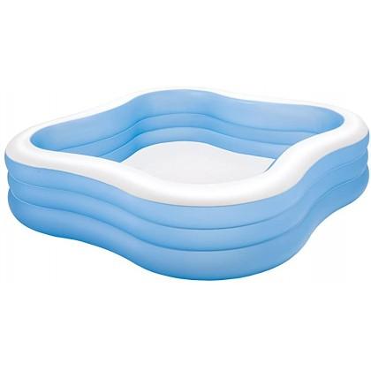 Intex Swim Centre Family Pool 2.29m X2.29m X 56cm