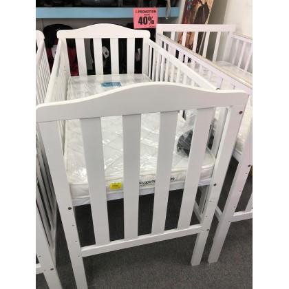 Baby Cot N314 24x48