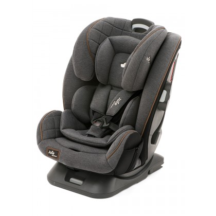 Joie Every Stage Fx Signature Isofix Car Seat - NOIR