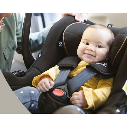 Joie I-Gemm Signature Carrier Car Seat